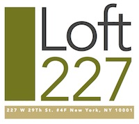 Loft227 LIVE FROM THE LOFT