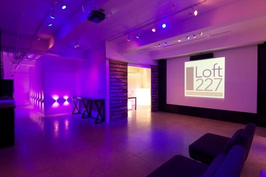 Loft227   Robin Sokoloff