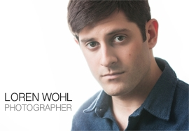 Loren Wohl | Photgrapher