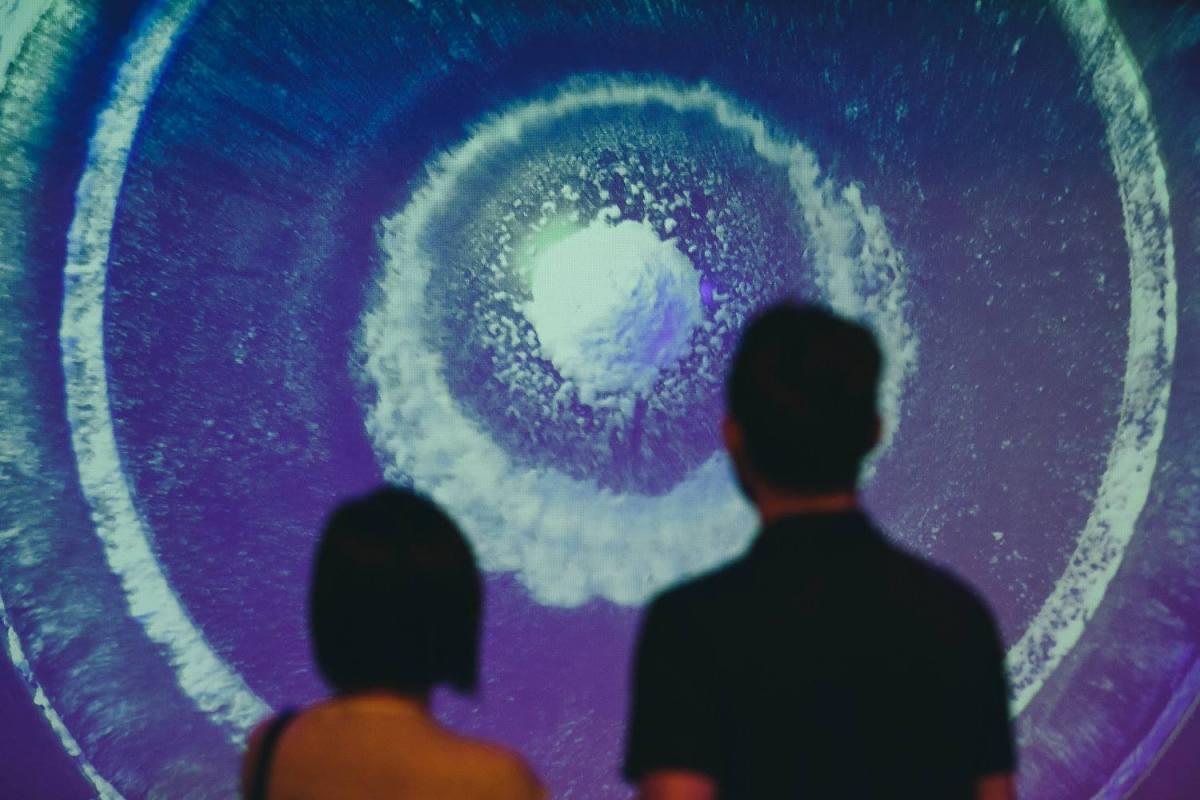Loft227 | Event Space NYC | Robin Sokoloff