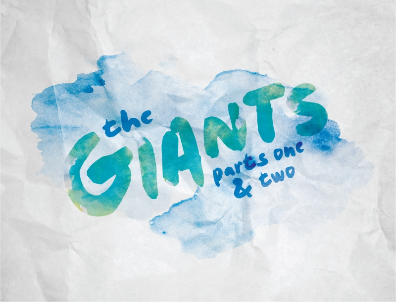 the giants | by Matthew Jellison | Producer Robin Sokoloff