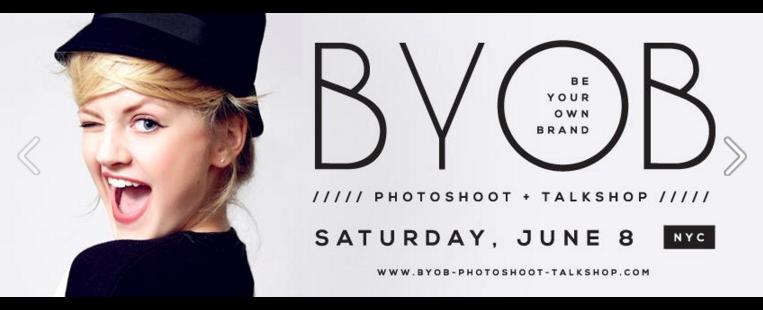 BYOB | David Goddard | Rebecca Haden | Robin Sokoloff